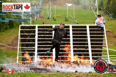Fire Jump 1030-1100