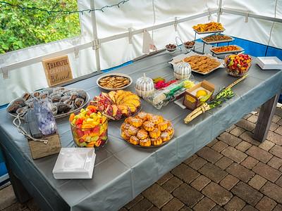 2015-10 Lisa's Sukkah Party