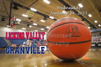 2015 Licking Valley at Granville (01-14-15)