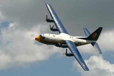 Airshow!
