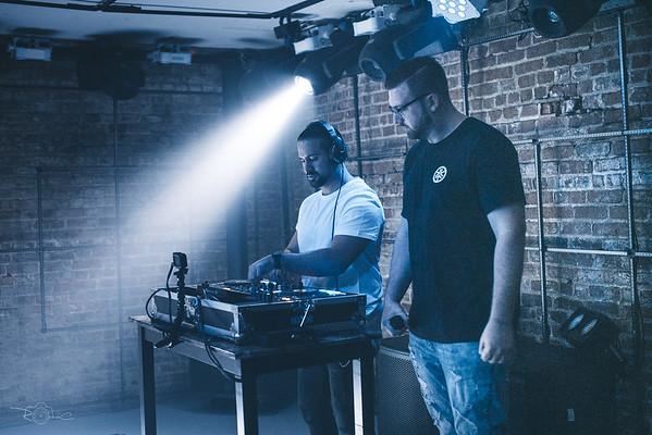 DJ CiM & Pulsatorz   Livestream 11/15/2020