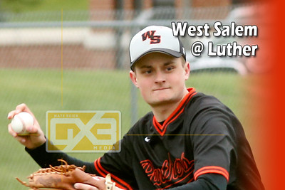 West Salem @ Luther BB19