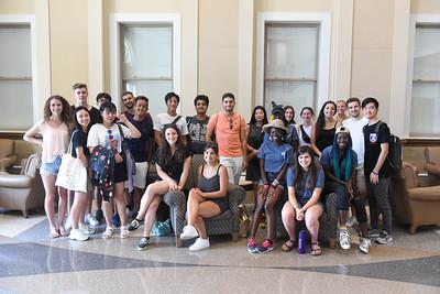 International Students Scavenger Hunt