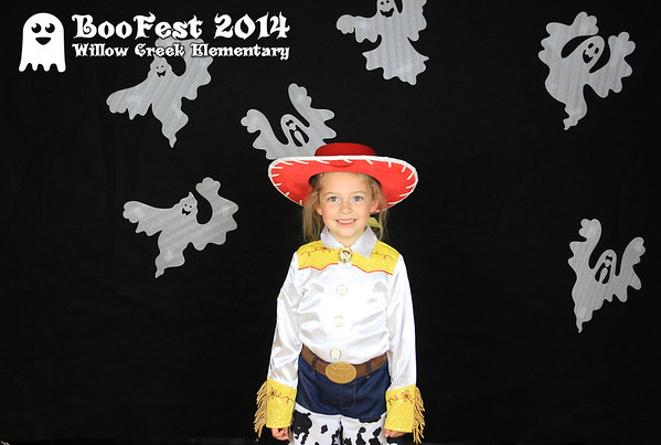 Willow Creek BooFest 2014 Photo Booth