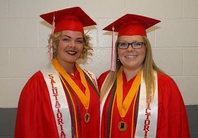 6/3/16 Frankton graduation