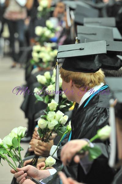 Class of 2010 CPHS Graduation