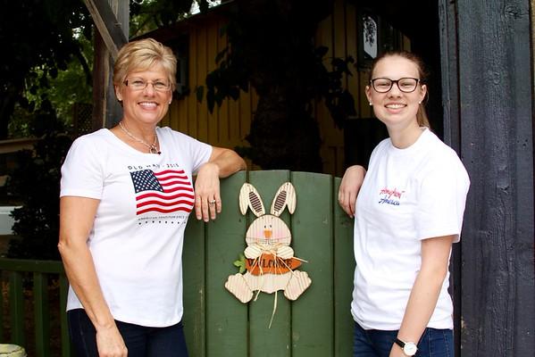 2016 Easter Eggstravaganza Zoomars, San Juan Capistrano