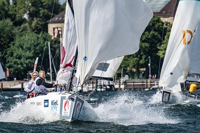 Poland I Yacht Club Gdańsk