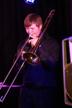 World Jazz Day 2016 in Wagga.