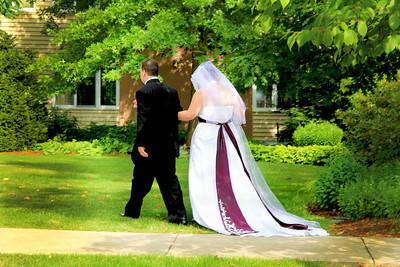 Wedding June 23, 2012 S&B P.