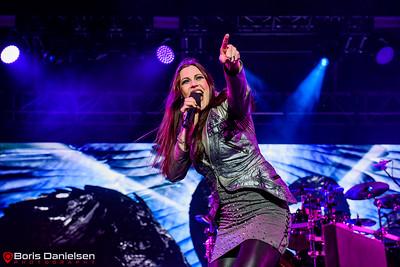 Nightwish @ Norway Rock Festival 2018.