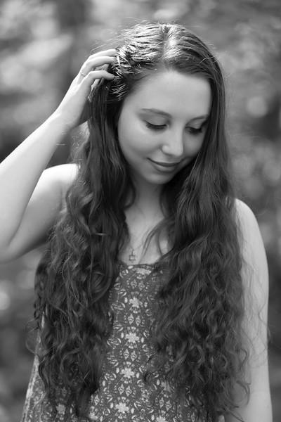 Briana Senior Portraits