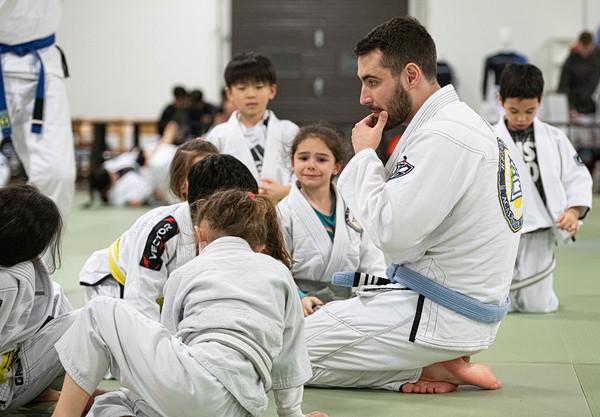 Relson Gracie Jiu-Jitsu Maryland