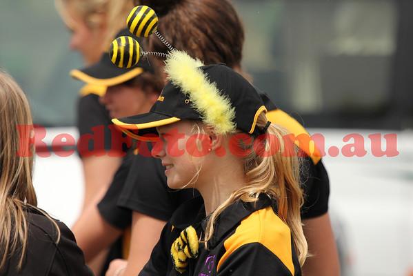 2012 09 30 Interschools National Championships Sunday