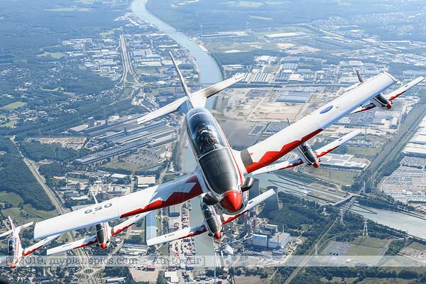 2019-Wings of Storm-Croatian Air Force