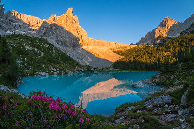 Highlights Dolomites 2018