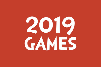 2019 Games