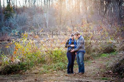 Expecting Baby Zeigler : Glencoe, NC