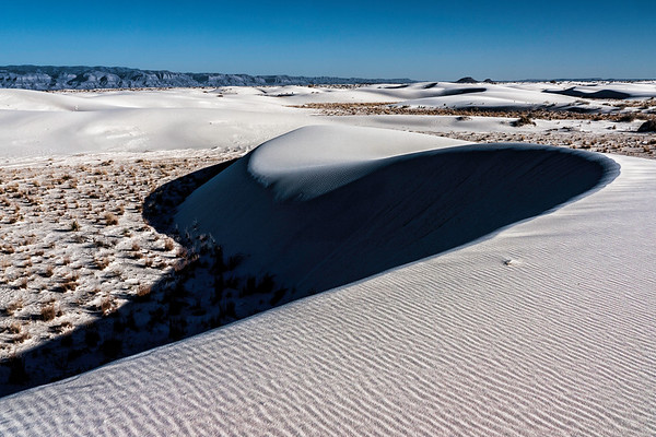 WHITE SANDS | NM