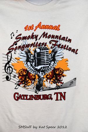 20120823 Smoky Mountain Songwriters Festival 2012 Gatlinburg