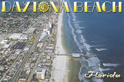 Daytona Beach - Misc
