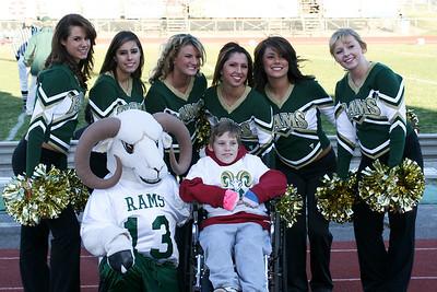 2008 Rams Season
