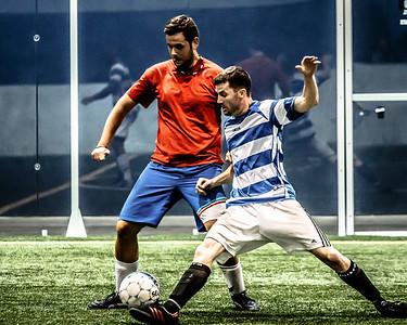 20130711 FC Fury Indoor Soccer