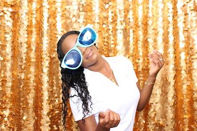 Buttons Bridal Show | Melia