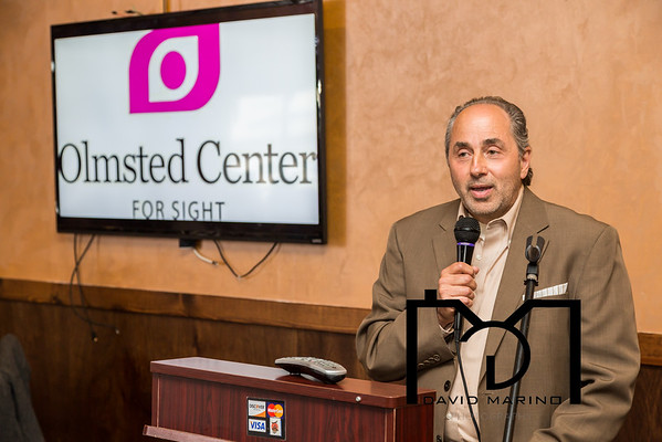 Olmsted Center for Sight Fundraiser
