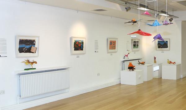 Kilcommon exhibit @ Excel Centre. Tipperary  Town