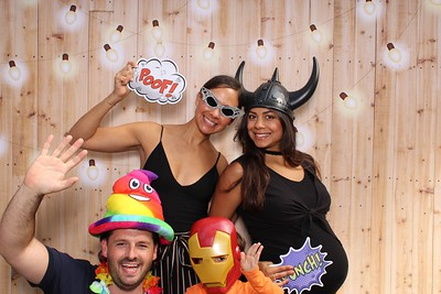 Four Seasons Client Halloween Party