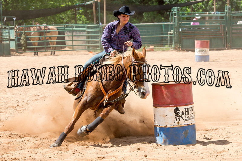 OAHU JR. and HIGH SCHOOL RODEO APRIL 12, 2014