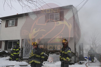 North Babylon Fire Co. Signal 13 587 Lake Way Dr. 3/7/15
