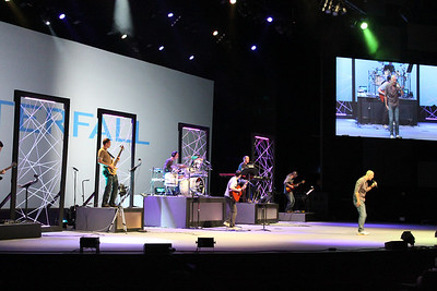 2012-05-15 - Weekend Service - The Broken