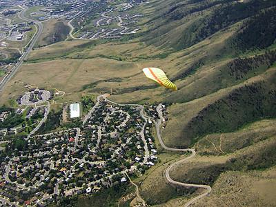 2008 Paragliding