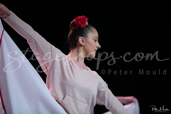 EASTBOURNE ACADEMY OF DANCING