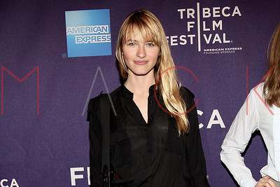 """New York, NY - April 20:  The premiere of """"Russian Winter"""" during the 2012 Tribeca Film Festival, New York, USA."""