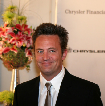 LILI CLAIRE FOUNDATION EVENT HOSTED BY MATTHEW PERRY