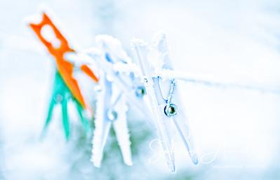 Winter with my eyes - talvi minun silmin 2012