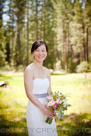 Kwack-Shapiro Wedding