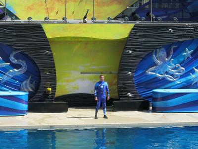 SeaWorld San Diego/Lisa's Photos - March 2012