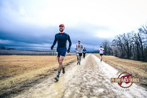 Half | Full Marathons