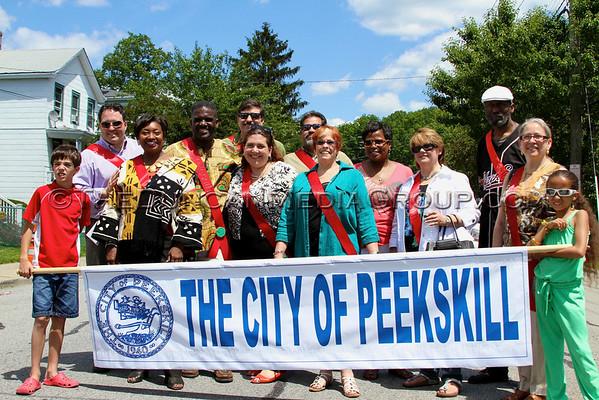Peekskill Juneteenth Celebration