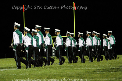 WBHS Band - Alliance Game