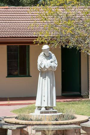 Vaquero Heritage Days - St. Francis Retreat