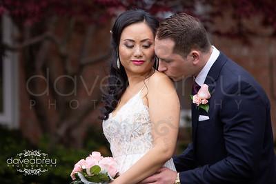 Bonnie & Adrian - Ceremony