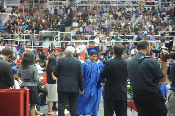 Andrew's Graduation 2011