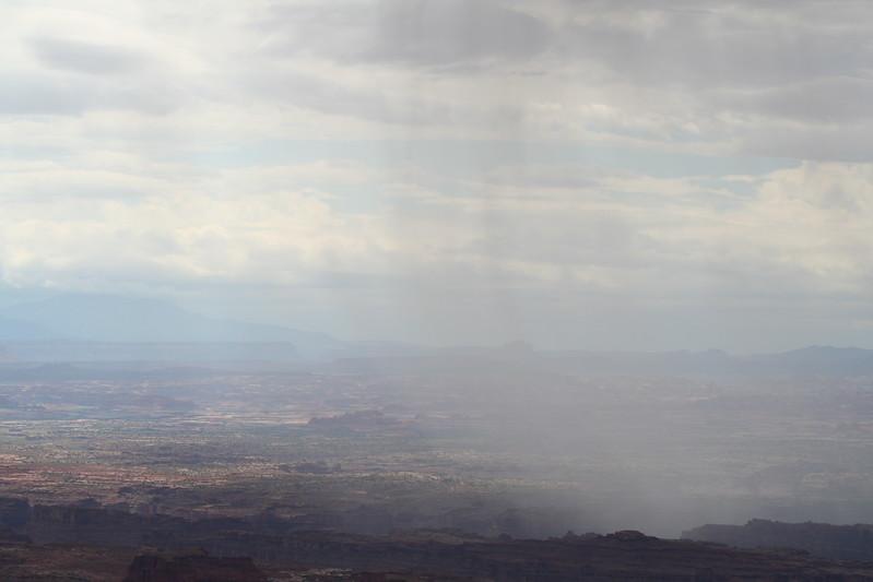 20080909-128 - Canyonlands NP Island in the Sky - 93 Canyonlands (Rain).JPG