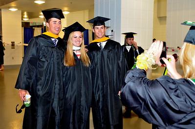Siena Graduation 2014