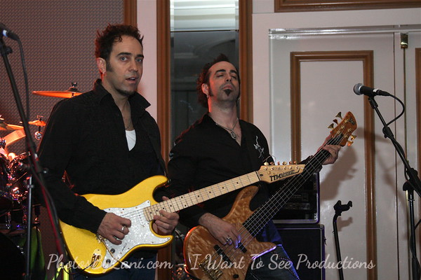 BB's Par Tee- January, 2009